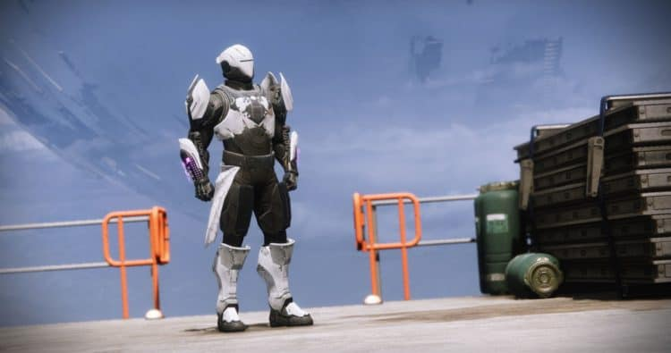 armor synthesis destiny 2