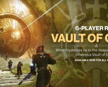 vault of glass