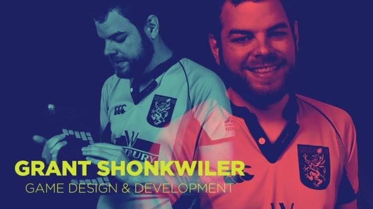 grant shonkwiler