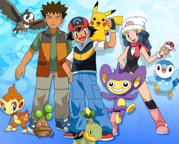 netflix pokemon