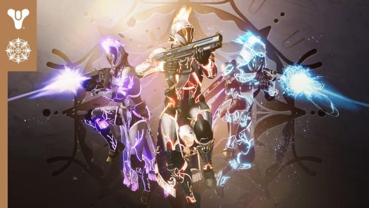 solstice of heroes