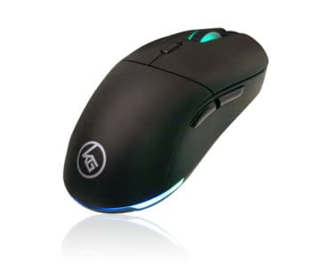 symmetre gaming mouse