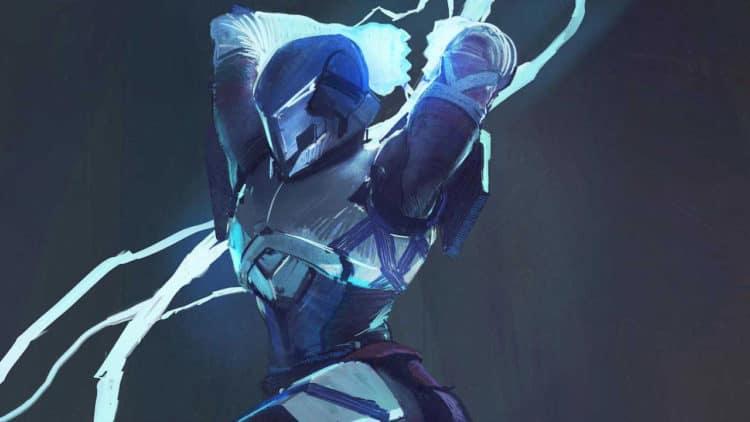 destiny 2 titan abilities