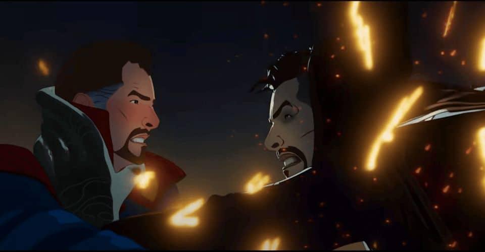 What If...Doctor Strange Lost His Heart Instead of His Hands Recap